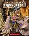 What If You Had Animal Feet?