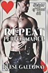 Repeat Performance (Sleight of Hand #2)