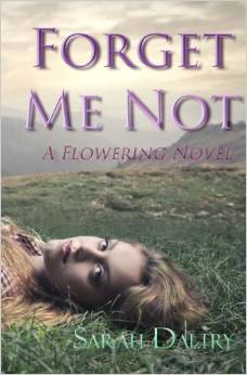 Forget Me Not (Flowering, #1.1)