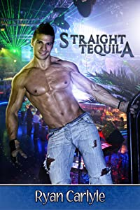 Straight Tequila