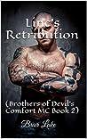 Linc's Retribution (Brothers of Devil's Comfort MC, #2)