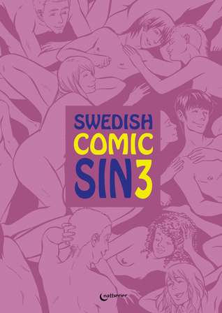 Swedish Comic Sin 3 by Natalia Batista