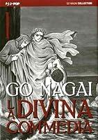 La Divina Commedia, Vol. I (Go Nagai Collection: La Divina Commedia, #1)