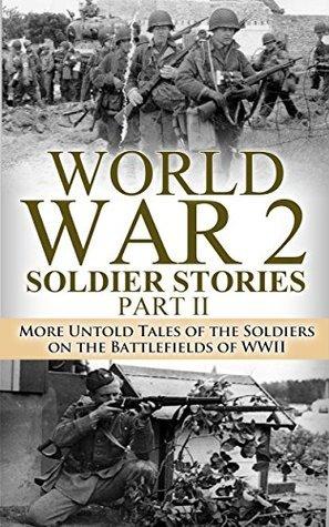 World War 2 Soldier Stories Part II - Ryan Jenkins