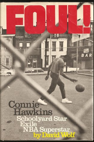 Foul! The Connie Hawkins Story