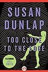 Too Close to the Edge (Jill Smith, #4)