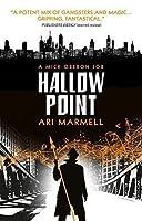 Hallow Point (Mick Oberon, #2)