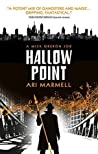Hallow Point (Mick Oberon, #2)
