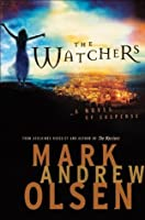 The Watchers (Covert Missions #1)