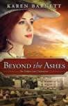 Beyond the Ashes (Golden Gate Chronicles, #2)