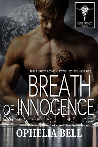 Breath of Innocence by Ophelia Bell