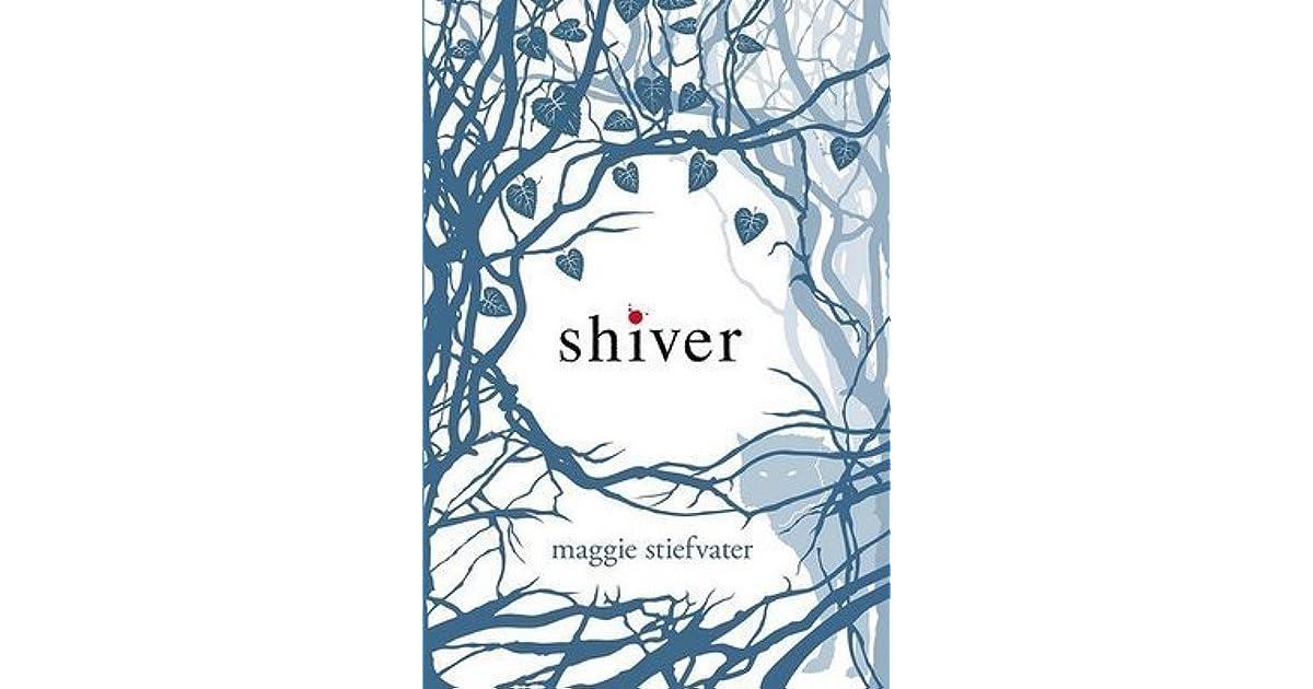 Shiver Pdf English