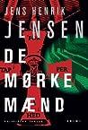 De mørke mænd (Niels Oxen, #2)