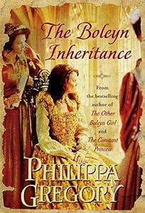 The Boleyn Inheritance (The Plantagenet and Tudor Novels, #10)