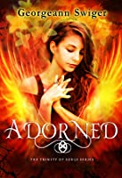 Adorned (Trinity of Souls #1)