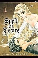 Spell of Desire, Vol. 1