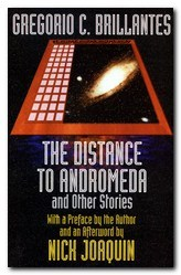 The Distance To Andromeda And Other Stories