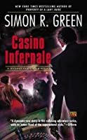 Casino Infernale (Secret Histories, #7)