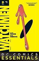 DC Comics Essentials: Watchmen #1 (2014- )