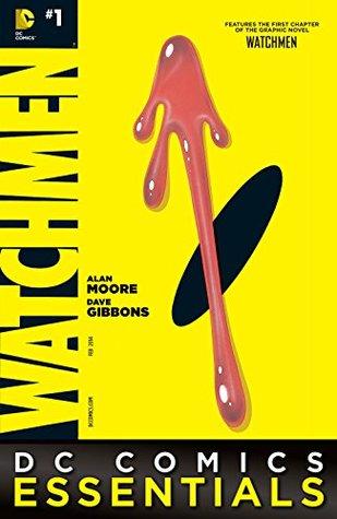DC Comics Essentials: Watchmen #1