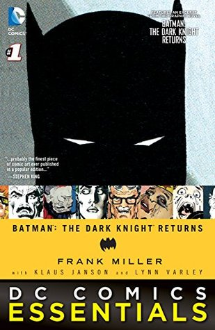 DC Comics Essentials: Batman: The Dark Knight Returns, #1