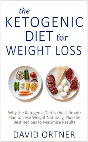 The Ketogenic Diet for Weight Loss Why the Ketogenic Diet is the Ultimate Plan to Lose Weight Naturally