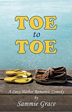 Toe to Toe by Sammie Grace