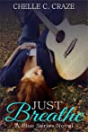 Just Breathe (Blue #1)