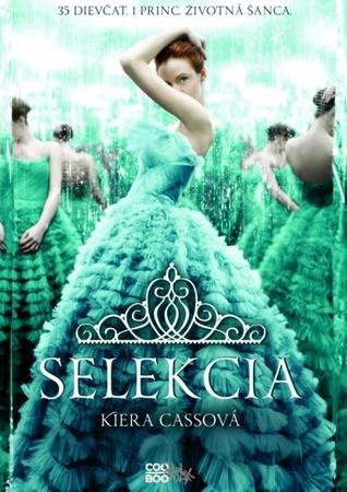 Selekcia (Selekcia, #1)
