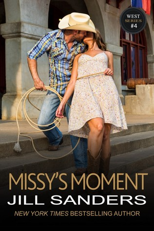 Missy's Moment (West, #4)