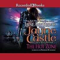 The Hot Zone (Rainshadow, #3; Harmony, #11)