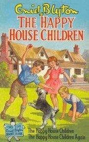 The Happy House Children