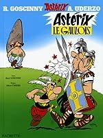 Astérix le Gaulois (Asterix, #1)
