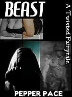 Beast (Estill County Mountain Man #1)