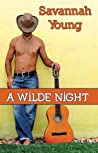 A Wilde Night (Old Town Country Romance, #3)