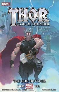 Thor: God of Thunder, Volume 1: The God Butcher