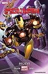 Iron Man, Volume 1: Believe