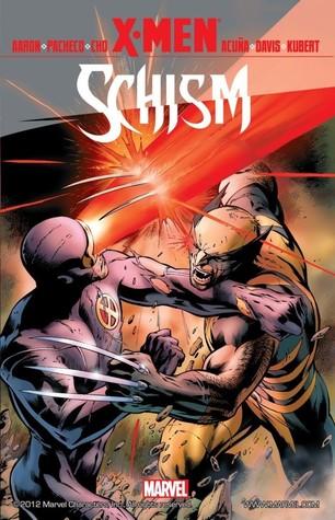 X-Men by Jason Aaron