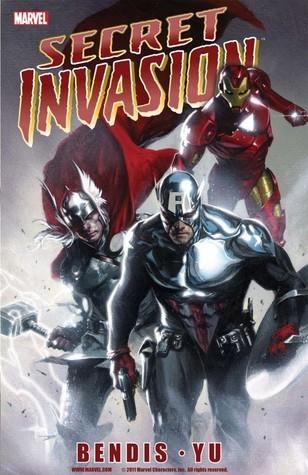 Matt Fraction Secret Invasion Thor TPB Excellent