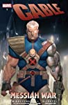 Cable, Volume 1: Messiah War