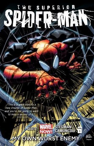 The Superior Spider-Man, Vol. 1: My Own Worst Enemy