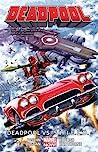 Deadpool, Volume 4 by Brian Posehn