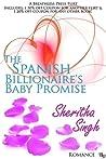 The Spanish Billionaire's Baby's Promise