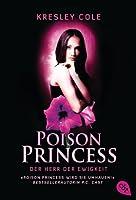 Der Herr der Ewigkeit (Poison Princess, #2)