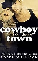 Cowboy Town (Down Under Cowboys, #1)
