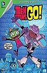 Teen Titans Go! (2014- ) #6
