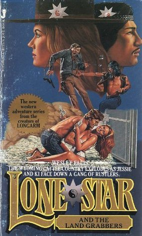Lone Star and the Land Grabbers