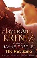 The Hot Zone: Rainshadow Island: Book 3