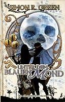 Unter dem blauen Mond (Der Dämonenkrieg, #2)