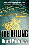 The Killing (Cherub, #4)